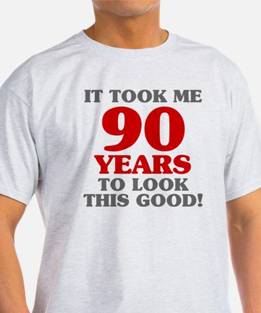 Cute Worlds most awesome 90 year old T-Shirt