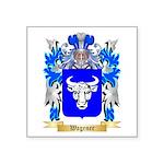 Wagener Square Sticker 3