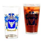 Wagener Drinking Glass
