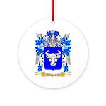 Wagener Round Ornament