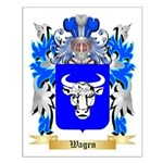 Wagen Small Poster
