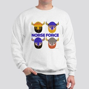The Norse Force Sweatshirt