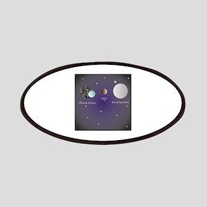 Dwarf Planets Patch