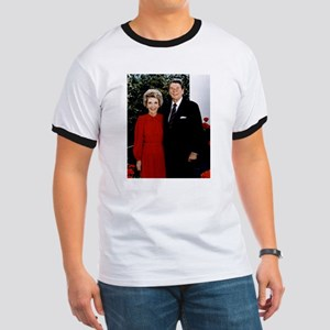 Ronnie and Nancy T-Shirt