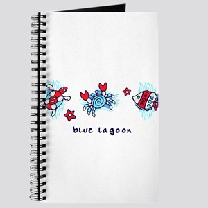 Blue lagoon Journal