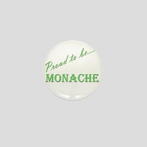 Monache Mini Button