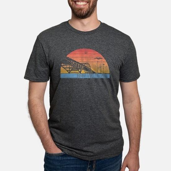 Vintage Bay View T-Shirt