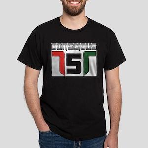 Conscious757 Sheild T-Shirt