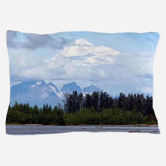 Cool Alaska Pillow Case
