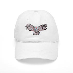 775aa4eb971 Native American Hats - CafePress