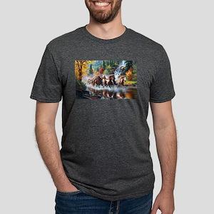 Wild Creek Run T-Shirt