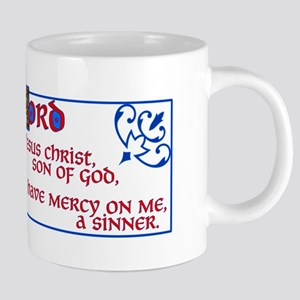 The Jesus Prayer Mugs
