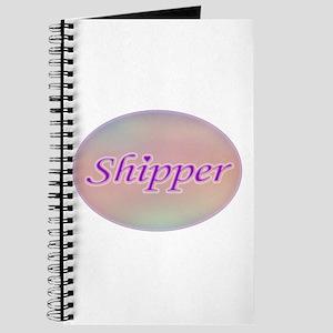 Shipper Journal