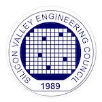 Svec Logo Round Car Magnet