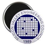 Svec Logo Magnets