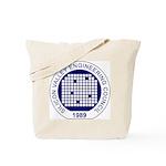 SVEC Logo Tote Bag