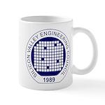 SVEC Logo Mugs