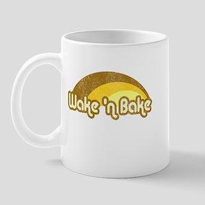Wake 'n Bake Mug