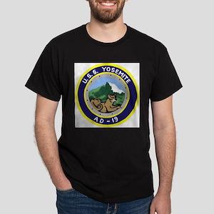 USS Yosemite (AD 19) T-Shirt