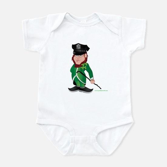 Paddy Cop 2 Infant Bodysuit