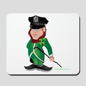Paddy Cop 2 Mousepad