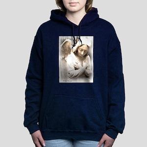 Angel Women's Hooded Sweatshirt