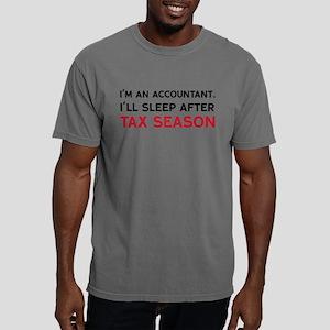 I'm An Accountant T-Shirt