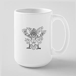 Garuda Mugs