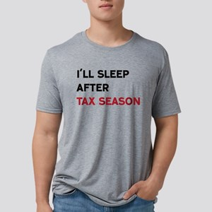 I'll Sleep After Tax Season T-Shirt