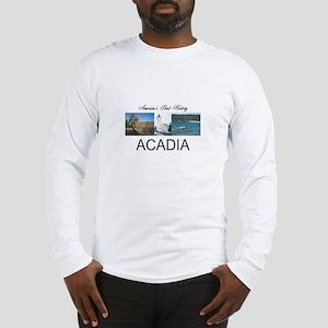 ABH Acadia Long Sleeve T-Shirt