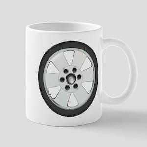Low Profile Mugs