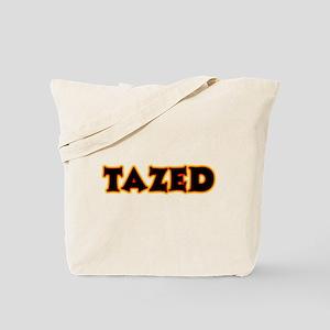 Don't Tase Me Bro T-shirts Tote Bag