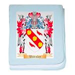 Wadisley baby blanket