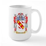 Wadisley Large Mug