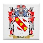 Wadisley Tile Coaster