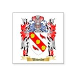 Wadesley Square Sticker 3