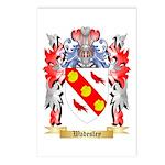 Wadesley Postcards (Package of 8)