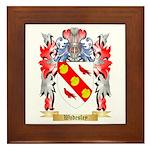Wadesley Framed Tile