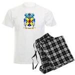 Wade Men's Light Pajamas