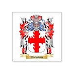 Wachowiec Square Sticker 3