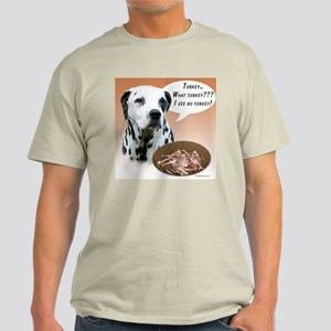 Dalmatian Turkey Light T-Shirt