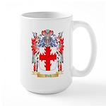 Wach Large Mug