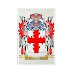 Wabersinke Rectangle Magnet (10 pack)