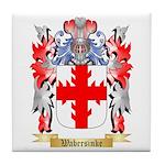 Wabersinke Tile Coaster