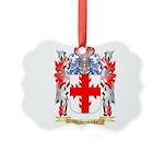 Wabersinke Picture Ornament