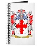 Wabersinke Journal