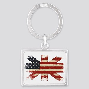 Freedom United Keychains