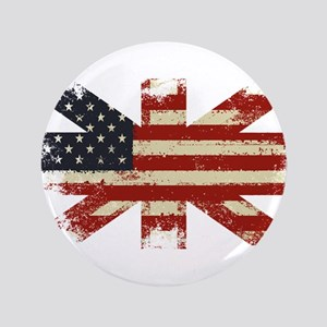 Freedom United Button
