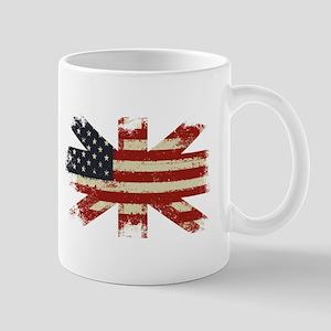 Freedom United Mugs