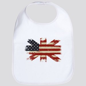 Freedom United Bib